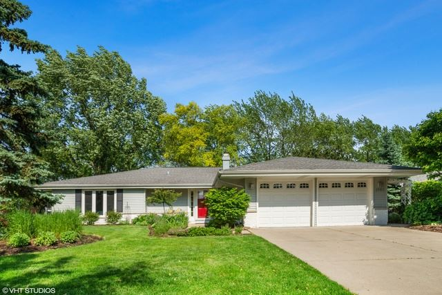 1501 Coventry Road, Schaumburg, IL 60195 - #: 10409576
