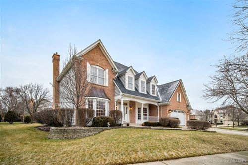 Photo of 1468 Radcliff Lane, Aurora, IL 60502 (MLS # 10624577)