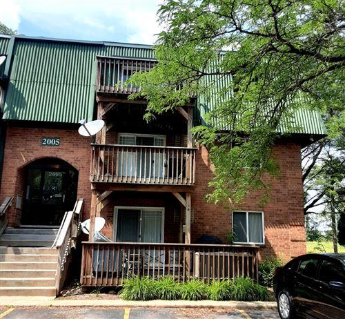 Photo of 2005 Tall Oaks Drive #3A, Aurora, IL 60505 (MLS # 10768577)