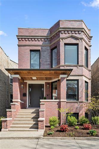 Photo of 2208 W Walton Street, Chicago, IL 60622 (MLS # 11088577)