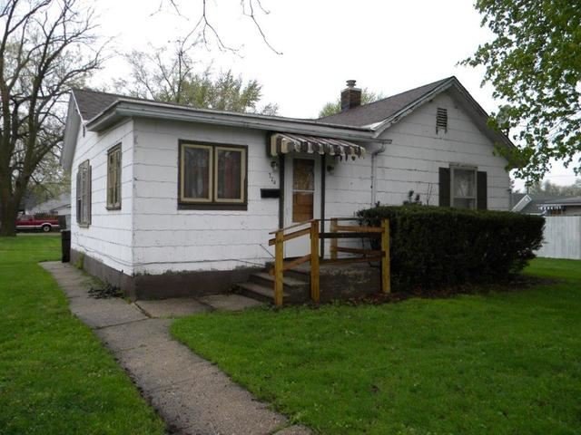 724 11th Avenue, Rock Falls, IL 61071 - #: 10361577