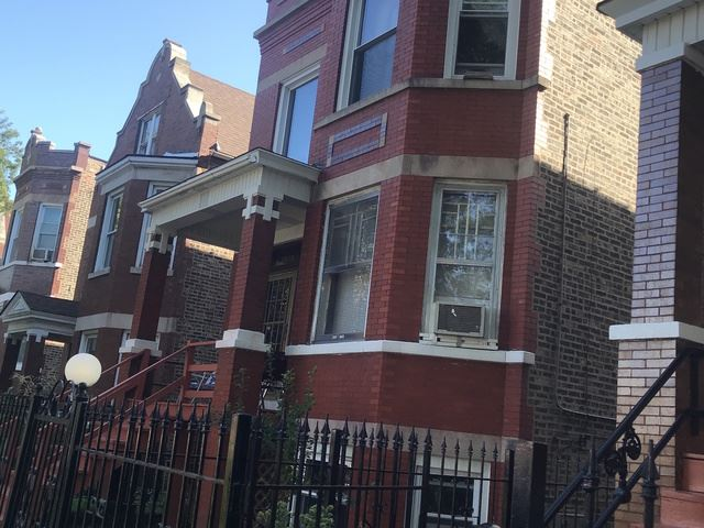 2839 S Hamlin Avenue, Chicago, IL 60623 - #: 10503577