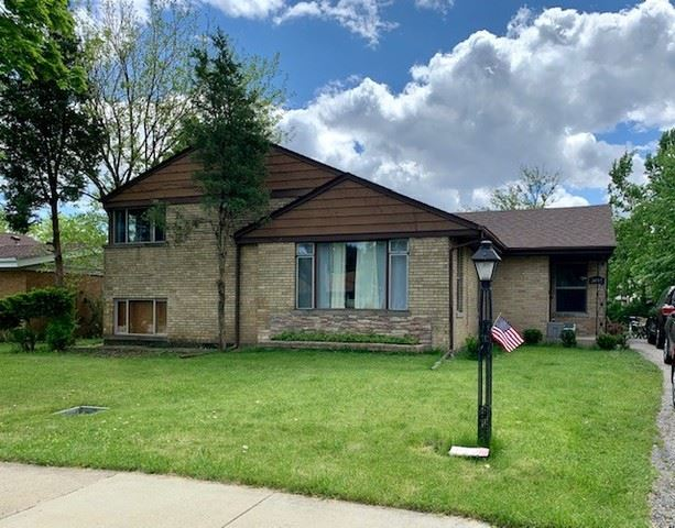 3811 W Chase Avenue, Lincolnwood, IL 60712 - #: 10731577