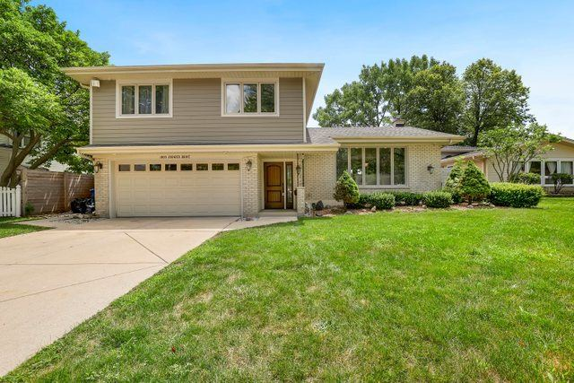 1803 W Estates Drive, Mount Prospect, IL 60056 - #: 10803577