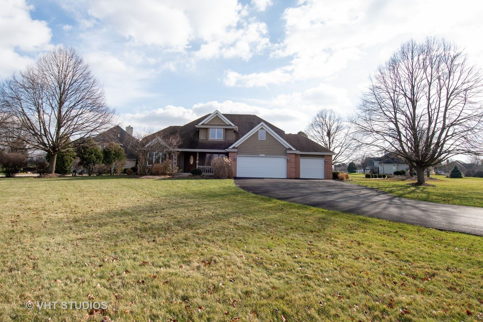 Photo of 17238 S HONORA Drive, Plainfield, IL 60586 (MLS # 10940577)