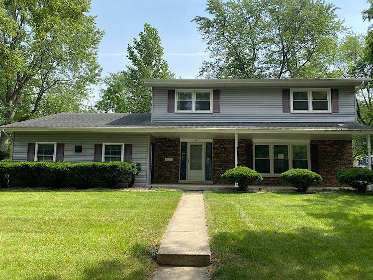 4 Bluebird Lane, Naperville, IL 60565 - #: 11189577