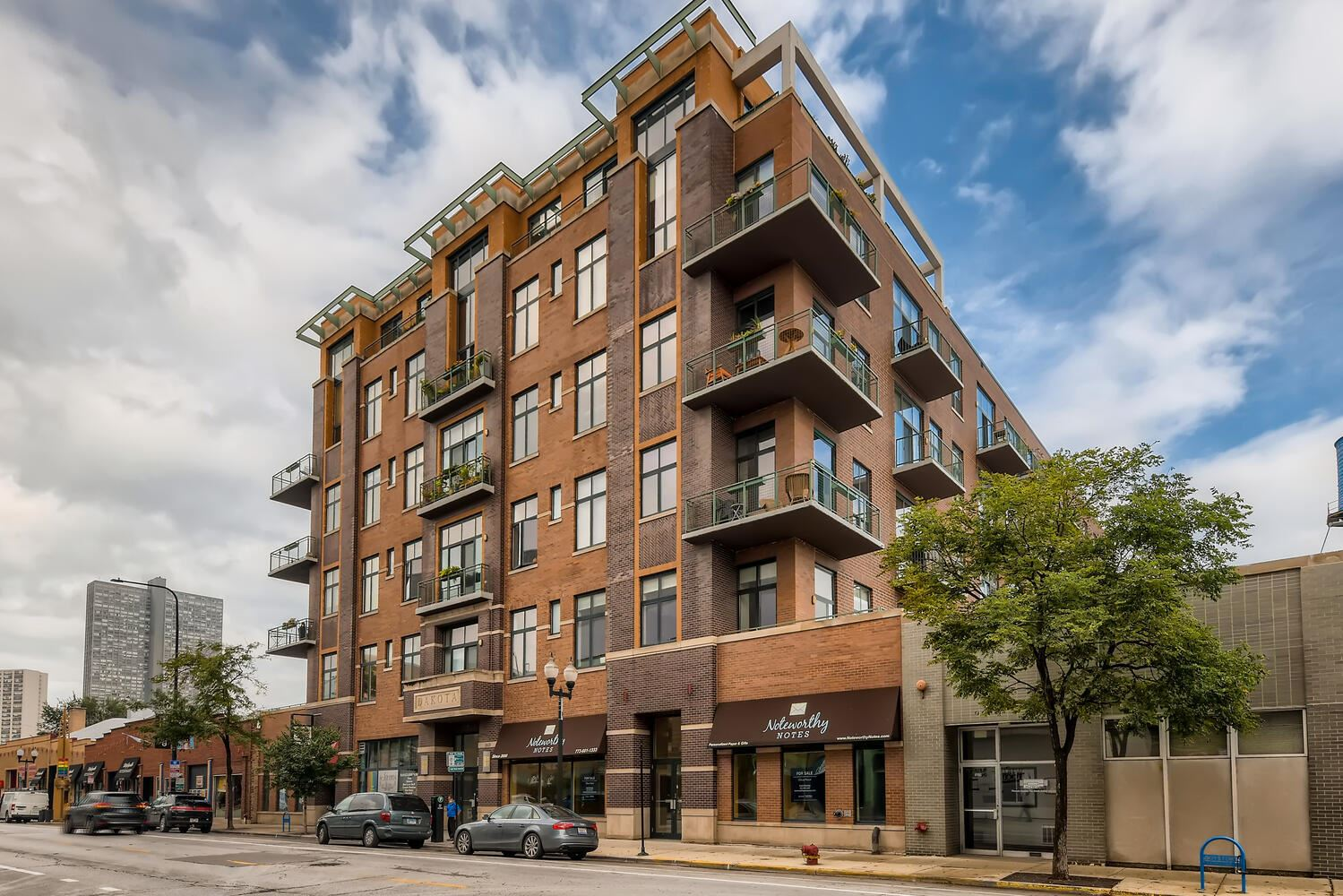 3631 N HALSTED Street #403, Chicago, IL 60613 - #: 11242577