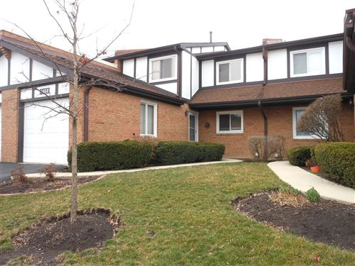 1468 Circle Court UNIT 1468, Elk Grove Village, IL 60007 - #: 10673578