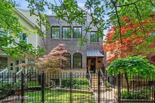 Photo of 3716 N Bosworth Avenue, Chicago, IL 60613 (MLS # 10936578)