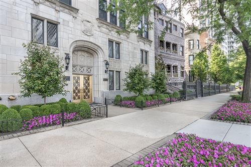 Photo of 1242 N Lake Shore Drive #13S, Chicago, IL 60610 (MLS # 11140578)