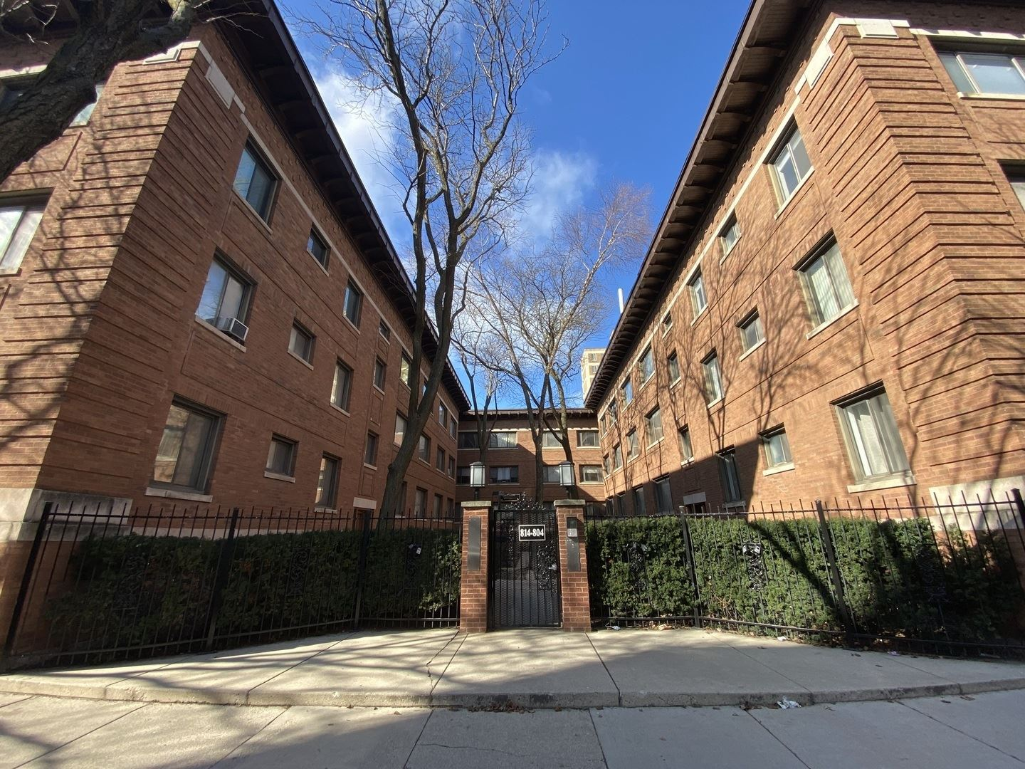 808 W LAKESIDE Place #303, Chicago, IL 60640 - #: 10679578