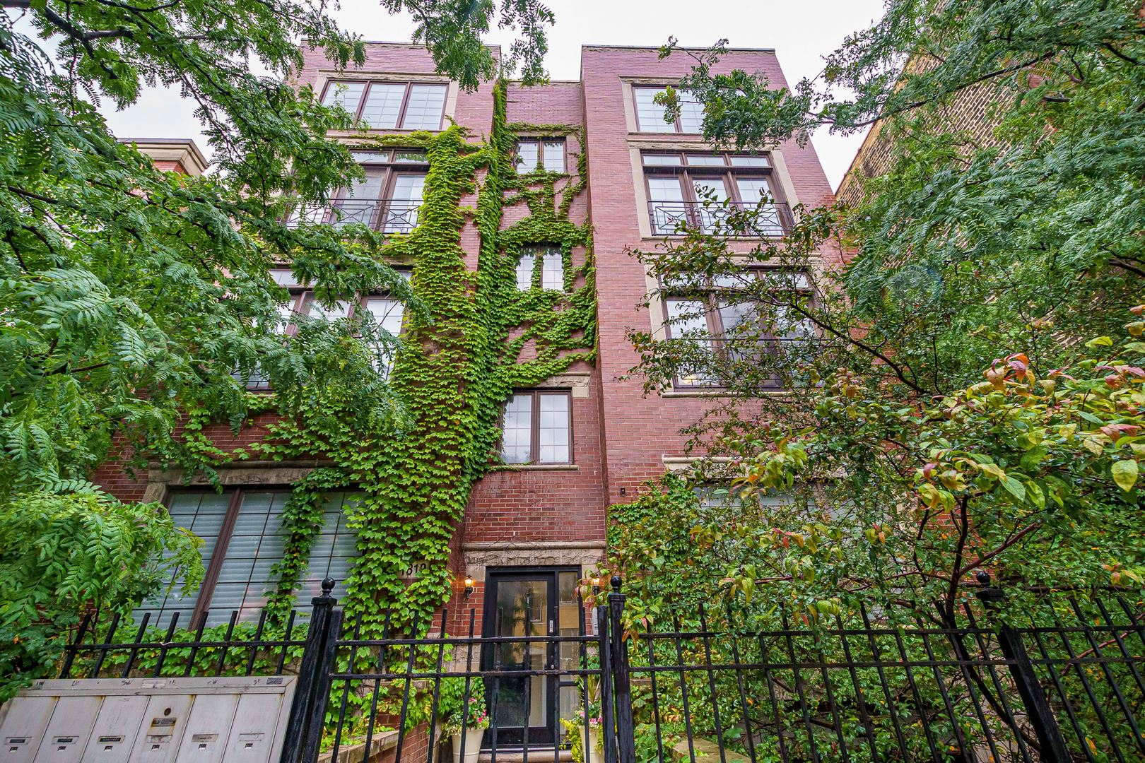 1810 W Armitage Avenue #2E, Chicago, IL 60622 - #: 10766578