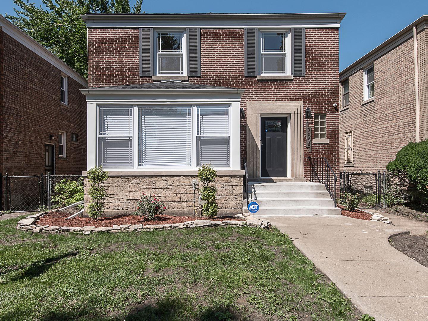 7808 S Chappel Avenue, Chicago, IL 60649 - #: 10809578