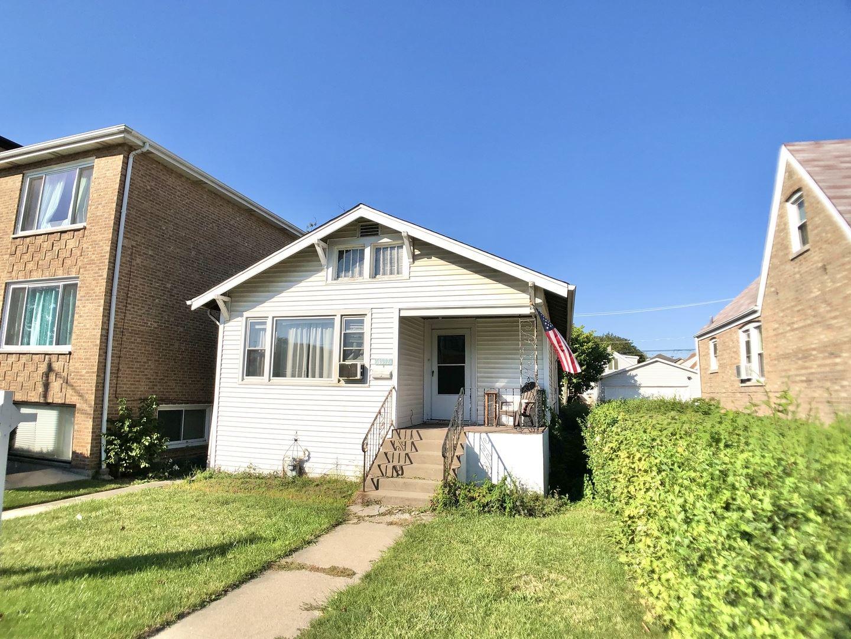 11132 S Kedzie Avenue, Chicago, IL 60655 - MLS#: 11232578