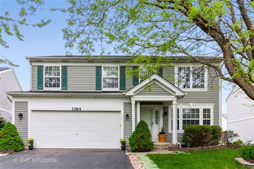 Photo of 1765 Melbourne Lane, Aurora, IL 60503 (MLS # 10722579)