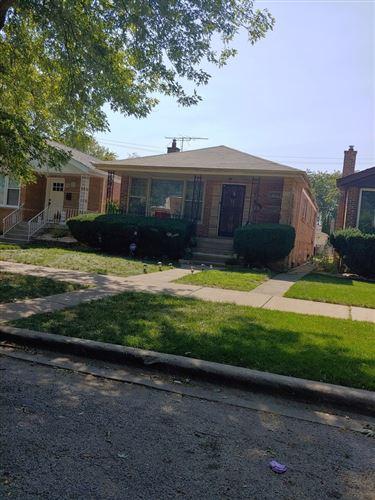 Photo of 9550 S Union Avenue, Chicago, IL 60628 (MLS # 10876579)