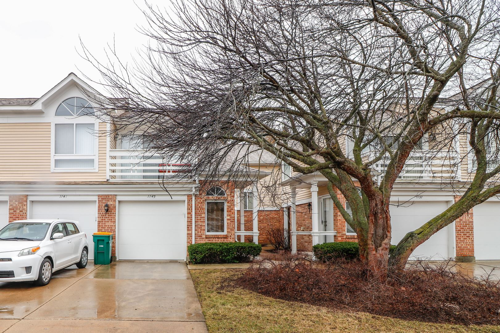 1141 Courtland Drive, Buffalo Grove, IL 60089 - #: 10672579