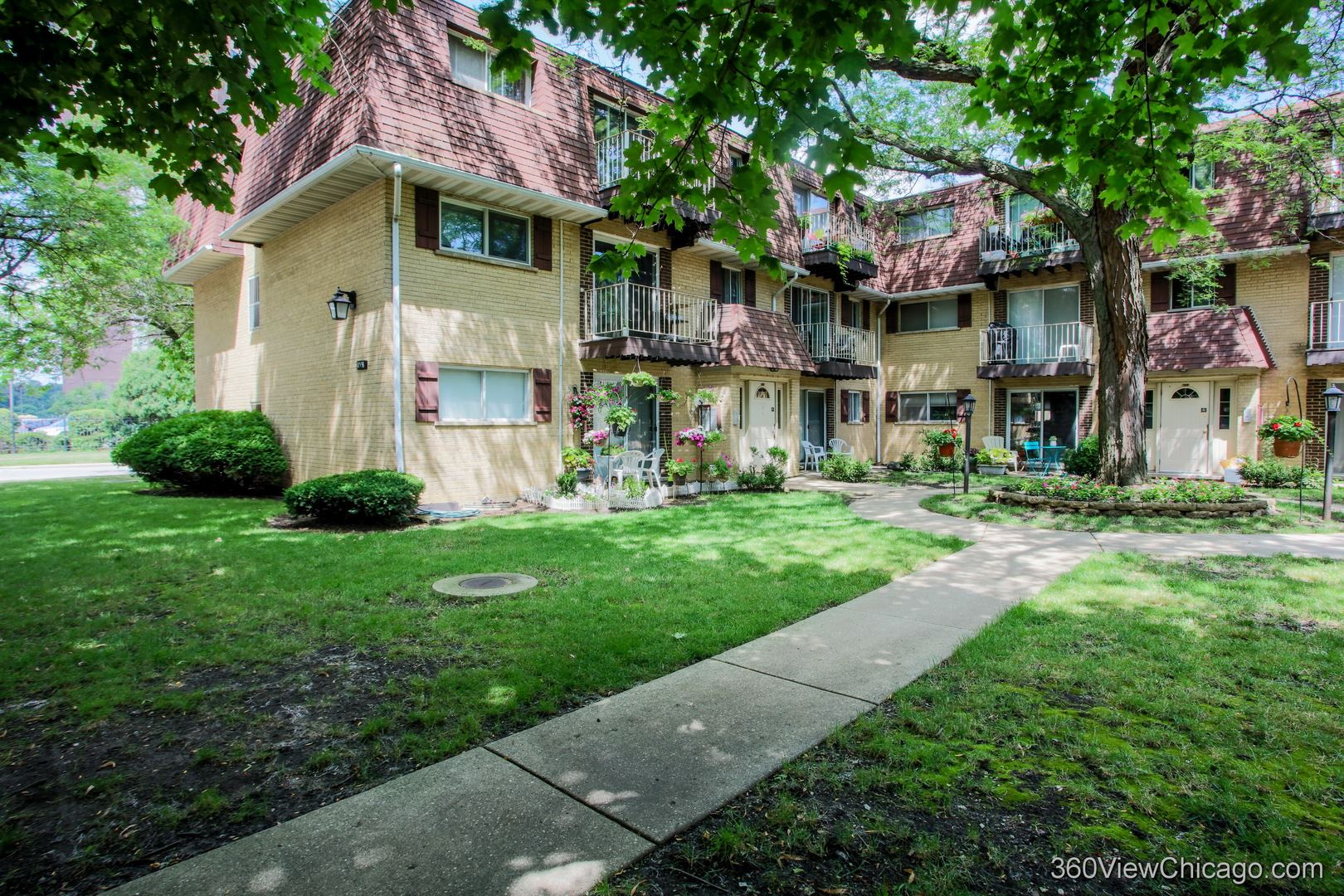 8558 W Catherine Avenue #4N, Chicago, IL 60656 - #: 10797579