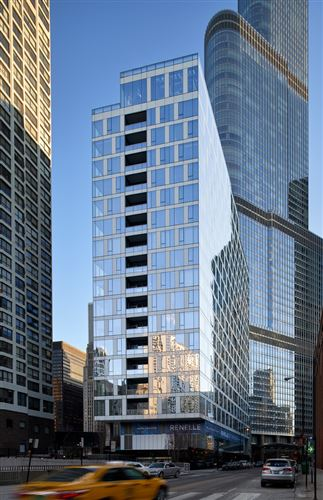 Photo of 403 N Wabash Avenue #10A, Chicago, IL 60611 (MLS # 11111580)