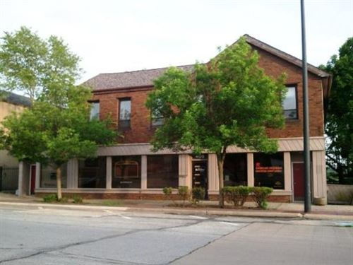 Photo of 410 1ST Street, Lasalle, IL 61301 (MLS # 11134580)