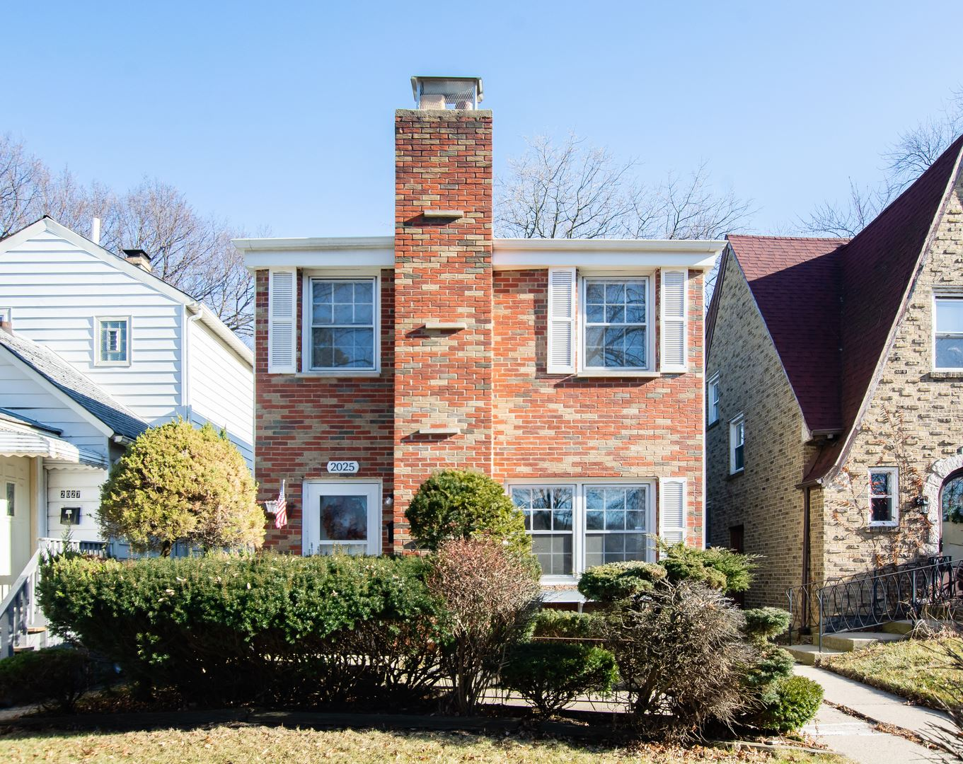 2025 Brown Avenue, Evanston, IL 60201 - #: 10612580