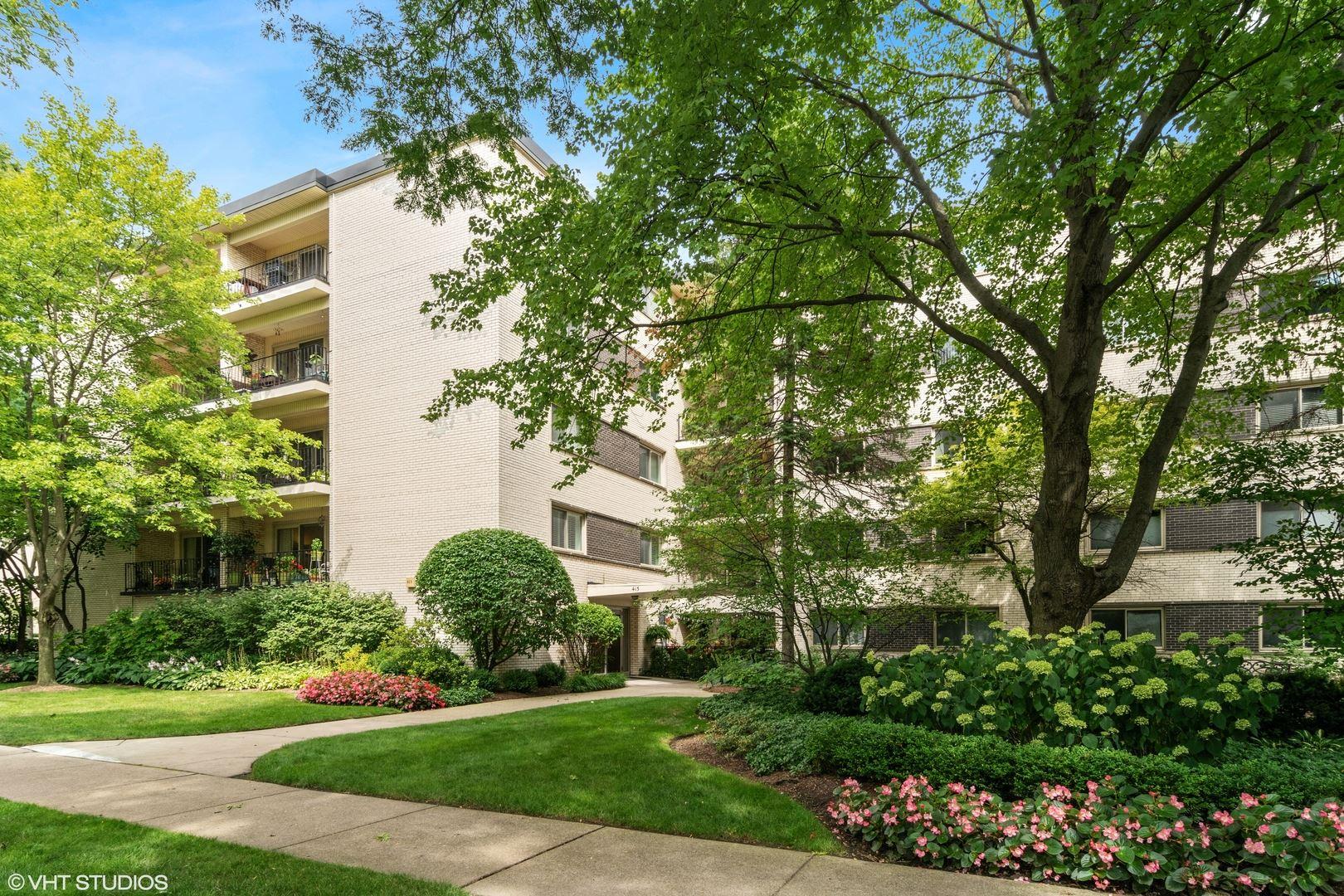 415 Franklin Avenue #4C, River Forest, IL 60305 - #: 10732580