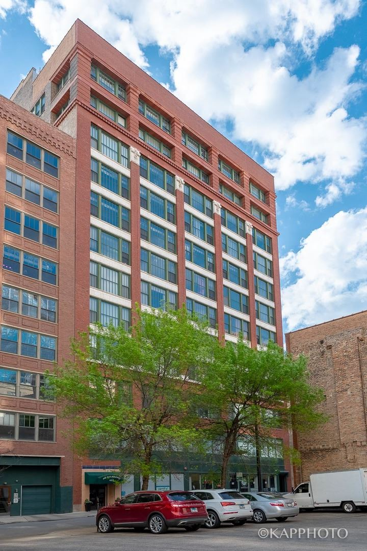 633 S Plymouth Court #901, Chicago, IL 60605 - #: 11082580