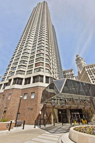 405 N WABASH Avenue #303, Chicago, IL 60611 - #: 11161580