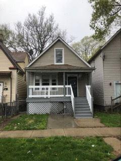 Photo for 11808 S Union Avenue, Chicago, IL 60628 (MLS # 11242580)