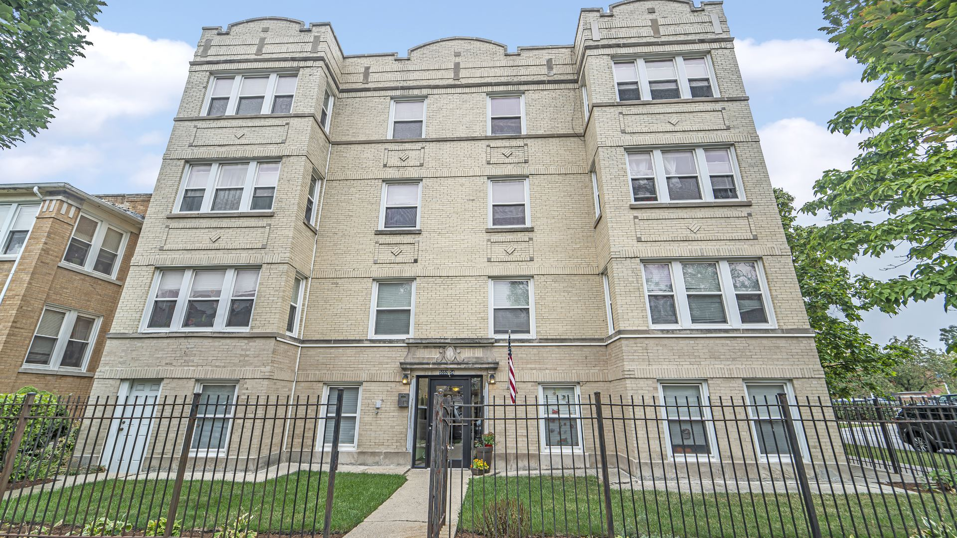 5052 N Troy Street #3, Chicago, IL 60625 - #: 11243580
