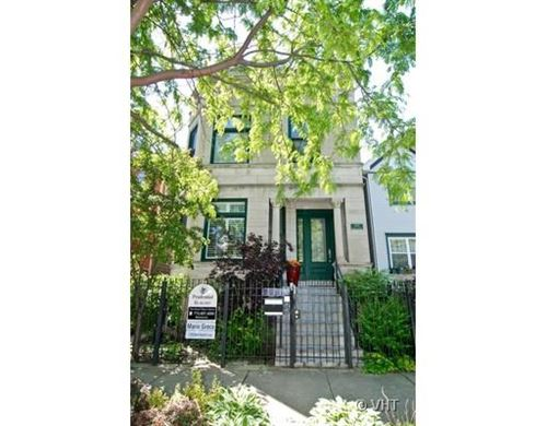 Photo of 1330 N BELL Avenue, Chicago, IL 60622 (MLS # 10930581)