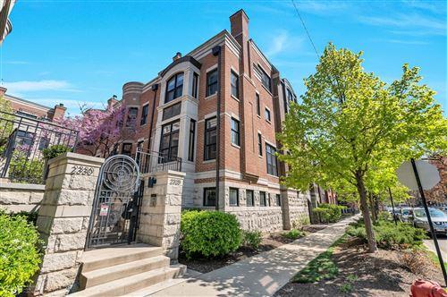 Photo of 2320 W WABANSIA Avenue #1, Chicago, IL 60647 (MLS # 11068581)