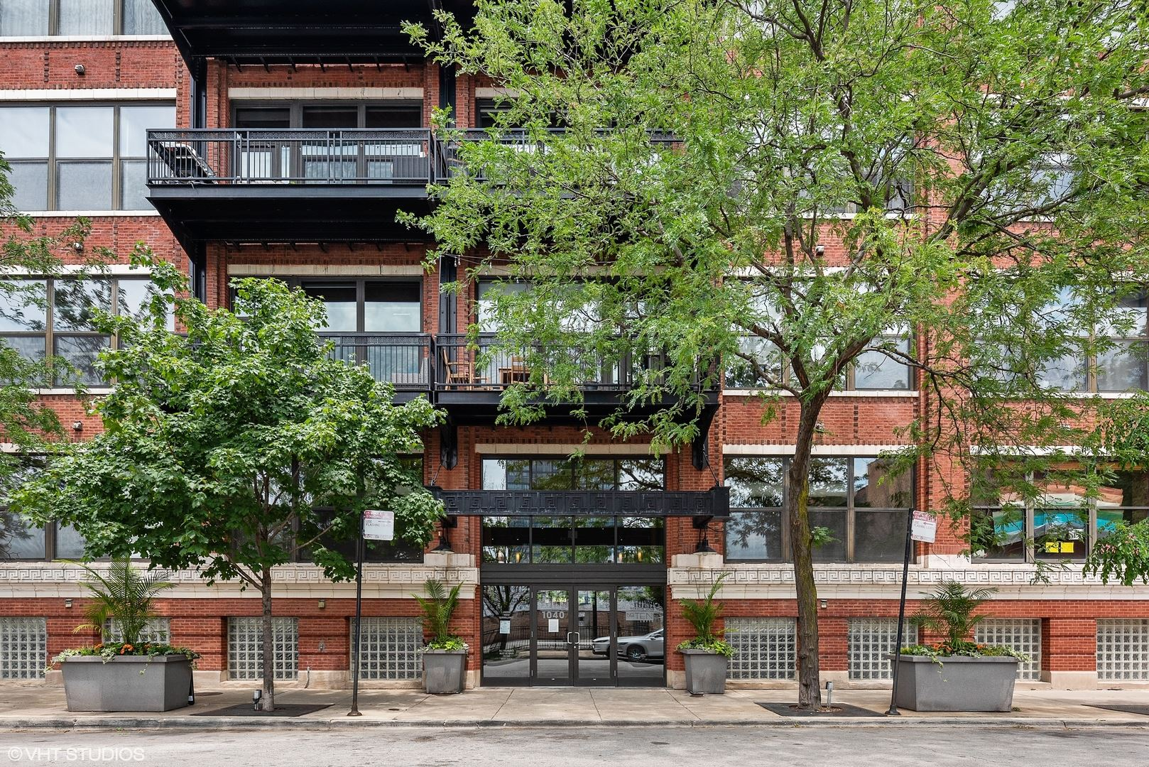1040 W Adams Street #303, Chicago, IL 60607 - #: 10759581