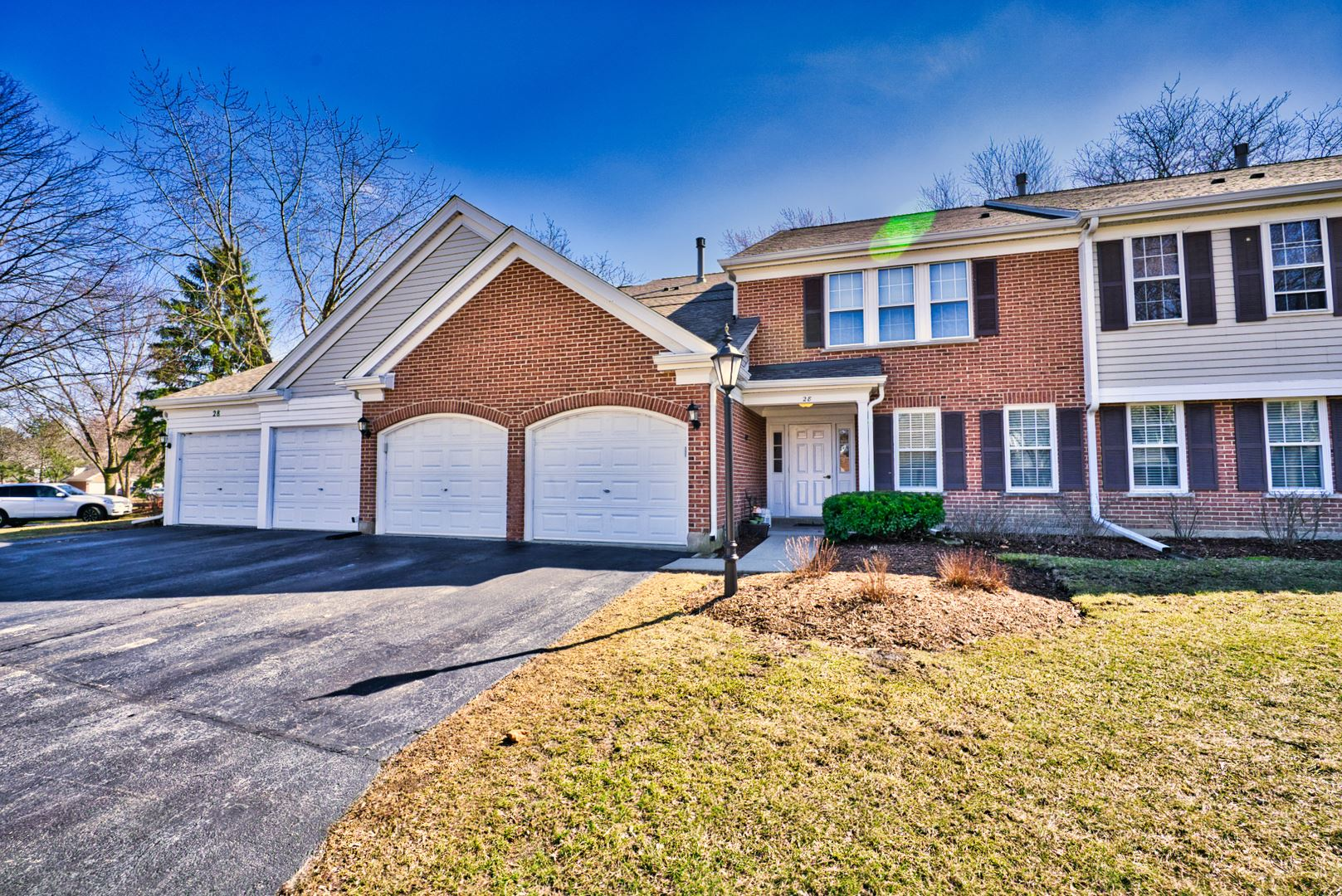 28 COUNTRY CLUB Drive #B, Prospect Heights, IL 60070 - #: 10775581