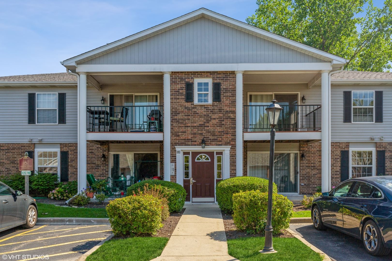 893 Golf Course Road #4, Crystal Lake, IL 60014 - #: 11192581