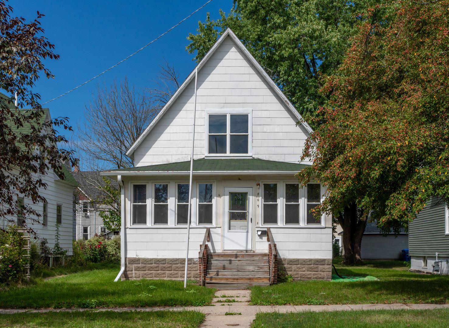 809 Grove Street, DeKalb, IL 60115 - #: 11207581