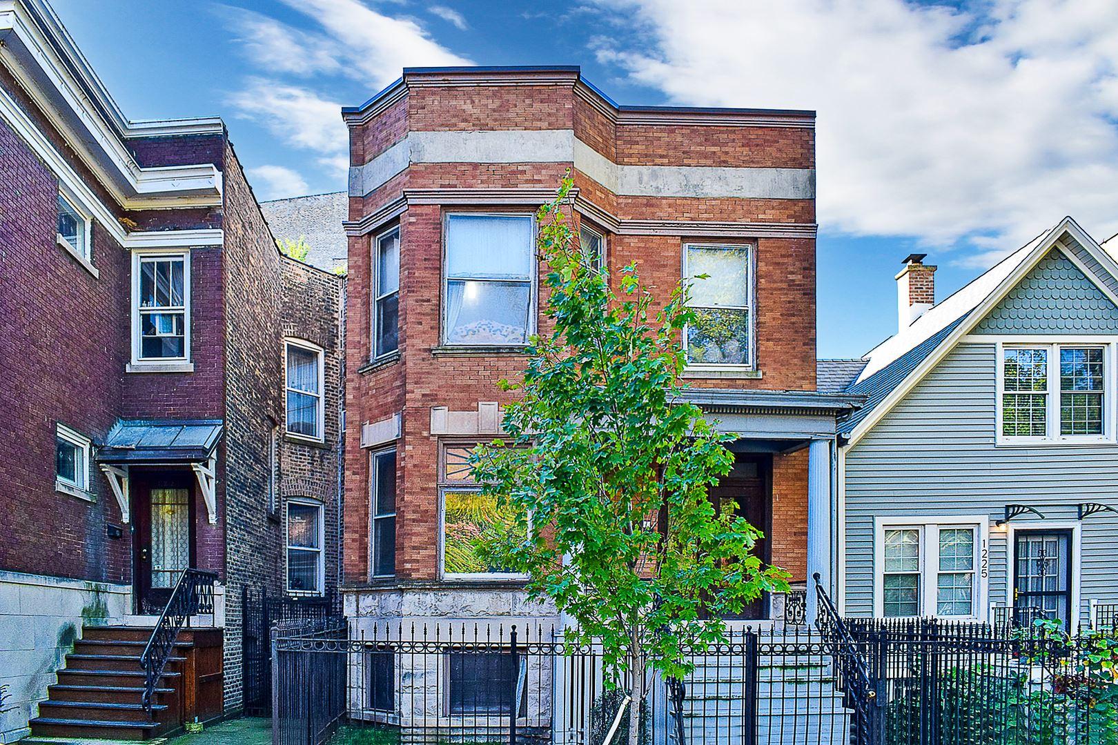 1223 W Gunnison Street, Chicago, IL 60640 - #: 11254581