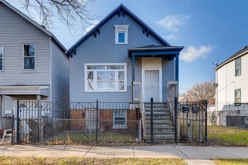 Photo of 4234 South Wells Street, Chicago, IL 60609 (MLS # 10589582)