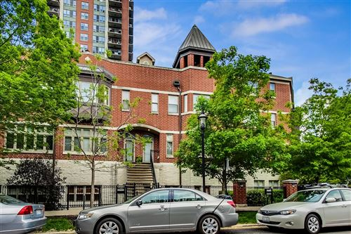 Photo of 1731 S PRAIRIE Avenue, Chicago, IL 60616 (MLS # 10730582)