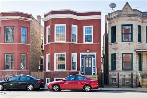 Photo of 2453 W Diversey Avenue W, Chicago, IL 60647 (MLS # 10887582)