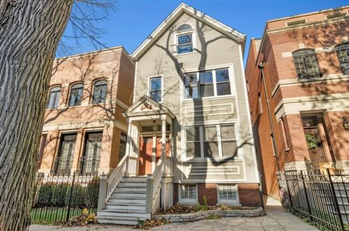 Photo of 1512 W Melrose Street, Chicago, IL 60657 (MLS # 10965582)