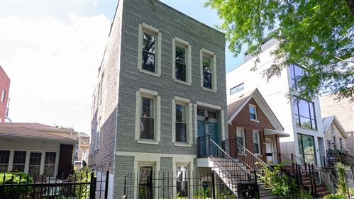 Photo of 2425 W Thomas Street, Chicago, IL 60622 (MLS # 10985582)