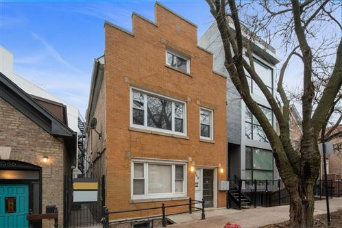 Photo of 1548 N Honore Street, Chicago, IL 60622 (MLS # 10999582)
