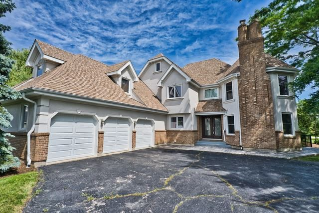 7 Shearwater Court, Hawthorn Woods, IL 60047 - #: 10431582