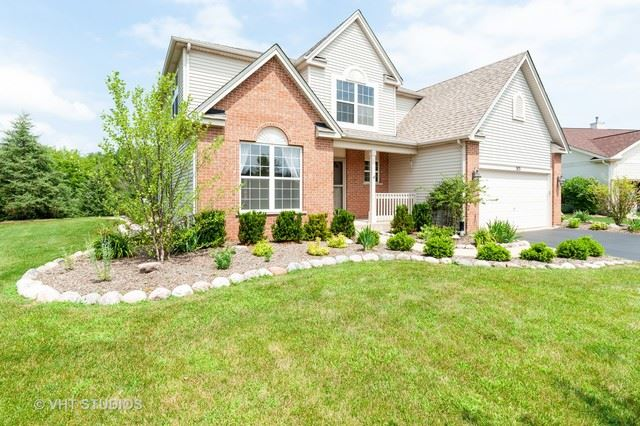 303 Appleton Lane, Lake Villa, IL 60046 - #: 10453582