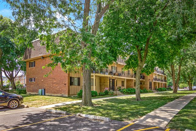 2400 Algonquin Road UNIT 16, Rolling Meadows, IL 60008 - #: 10488582