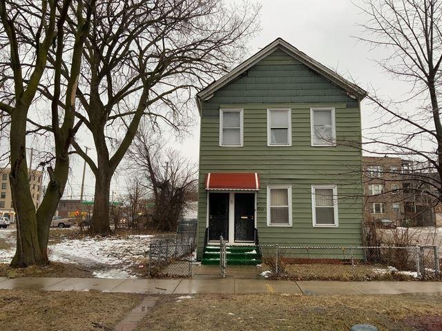 4711 S Wabash Avenue, Chicago, IL 60615 - #: 10644582