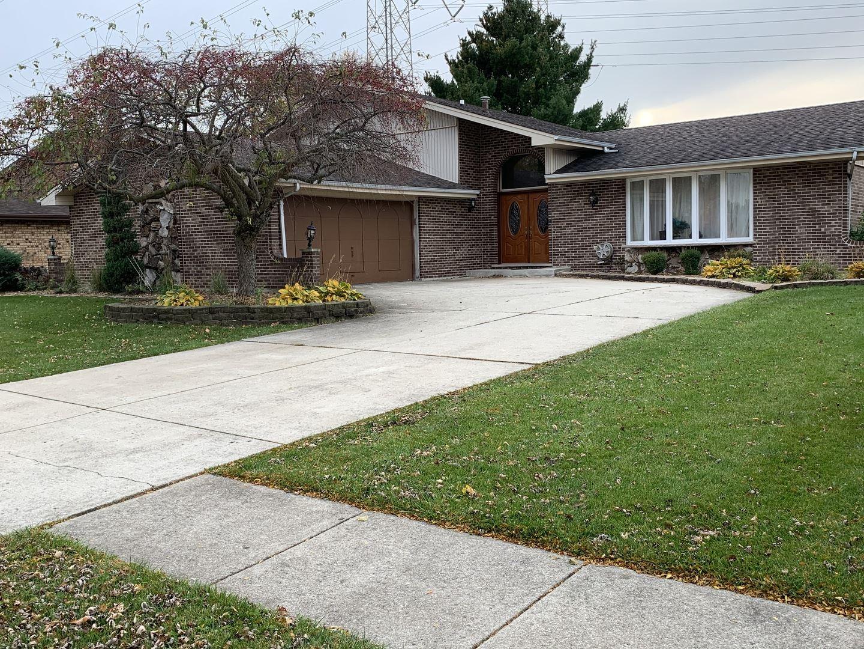 15532 Willow Court, Homer Glen, IL 60491 - #: 10699582