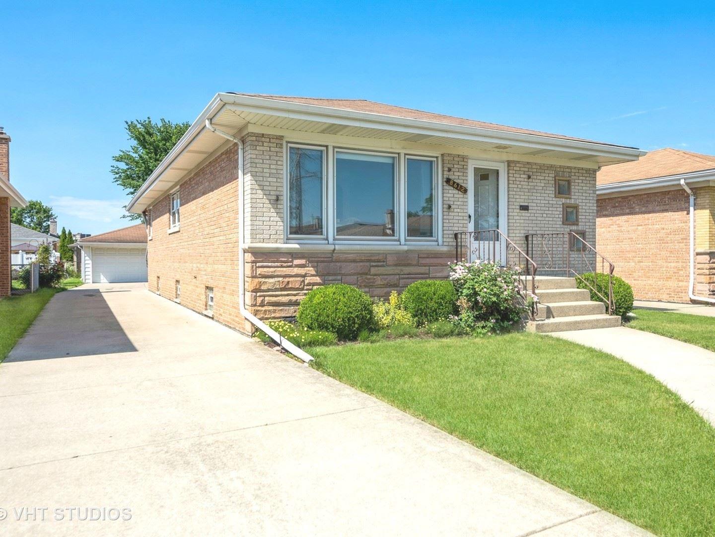 8612 W Ainslie Street, Norridge, IL 60706 - #: 11125582