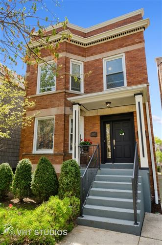 Photo of 3912 N Bell Avenue, Chicago, IL 60618 (MLS # 11073583)